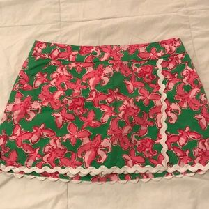 Lilly Pulitzer skirt size 4